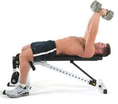 triceps excercise
